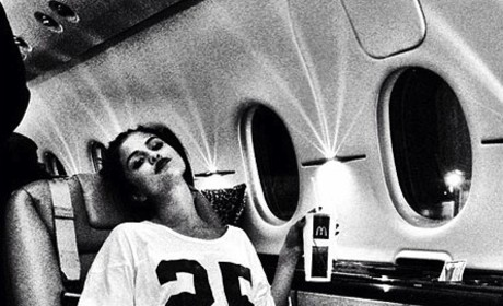 Selena Gomez Instagram Photo: OUCH!