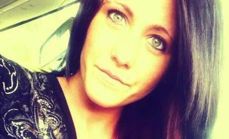 Jenelle Evans on Smoking Pot: She Can't Stop!!