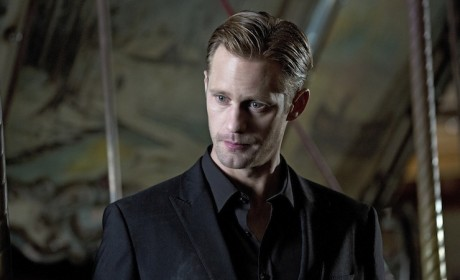 True Blood Season 7: Will Eric Survive?