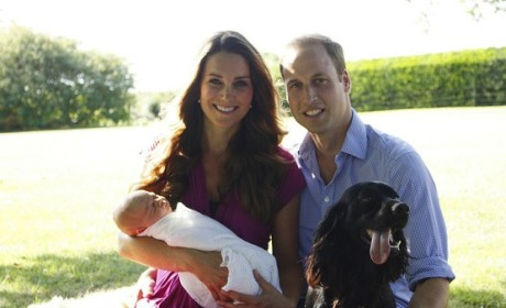 Kate Middleton Preparing For Second Dog, Possibly Second Baby?