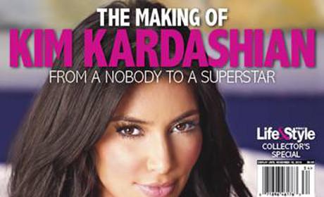 Kim Kardashian Butt Augmentation: Confirmed?