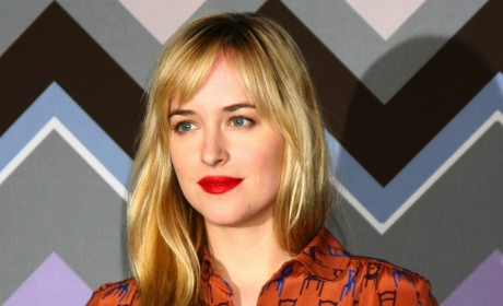 Dakota Johnson to Star in Fifty Shades of Grey?