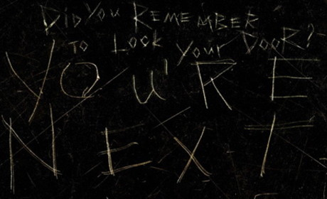 You're Next Reviews: Can the Horror Film Knock Out The Butler?