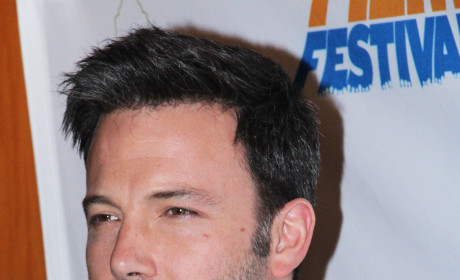 Ben Affleck on Gone Girl Nudity: Check Out My Penis in IMAX!
