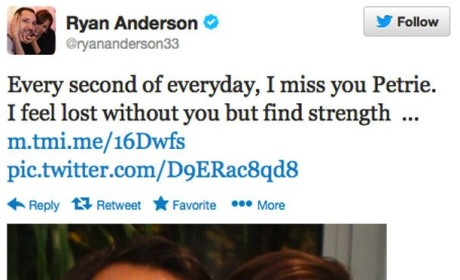 Ryan Anderson to Gia Allemand: I Miss You!!