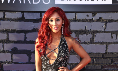 Dancing With the Stars Cast: Snooki, Leah Remini, Christina Milian & More!