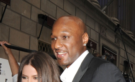 Khloe Kardashian and Lamar Odom Separate; Divorce to Follow?