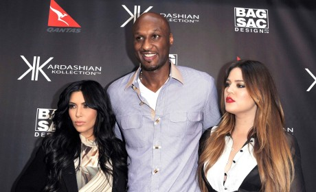 Khloe Kardashian Laments Lamar Odom Divorce on One-Year Anniversary of Legal Split