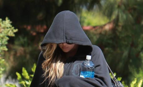 "Khloe Kardashian on Lamar Odom Scandal: ""I'm Not Made of Steel"""