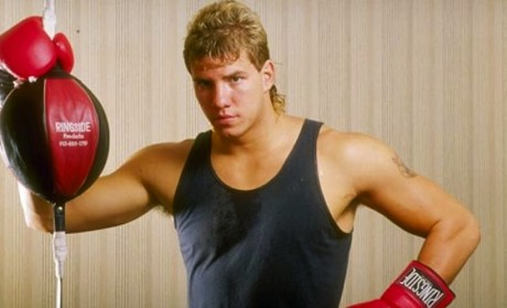 Tommy Morrison Dies; Former Boxing Champion Was 44