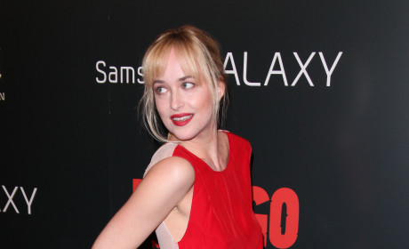 Dakota Johnson Photograph