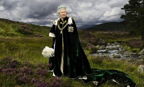Queen Elizabeth II Photograph