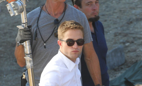 Robert Pattinson: Devastated, Angry Over Loss of Christian Grey Role?
