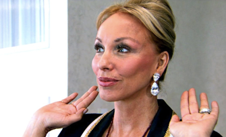 The Real Housewives of Miami Recap: Crossing the Cuban Mafia
