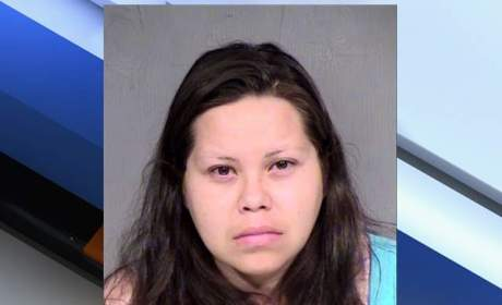 Arizona Mother Charged with Child Abuse, Accused of Holding Son Over Burning Stove Top