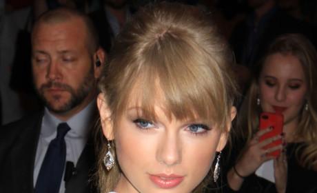 Taylor Swift in Toronto