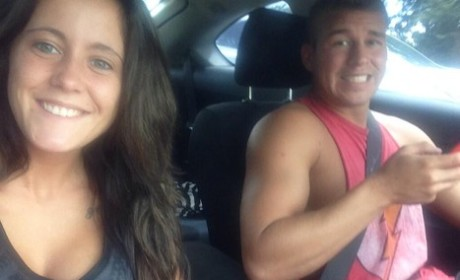 Jenelle Evans, Nathan Griffith Get Matching Tattoos, Totally Won't Regret That