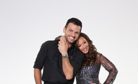 Did Leah Remini deserve to go on DWTS?