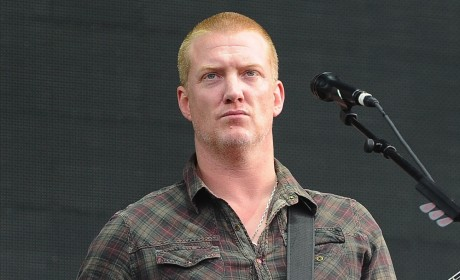 "Josh Homme, Queens of the Stone Age Singer, RIPS Jay Z as ""Kook"" Who Can ""Eff Off"""