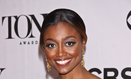 Patina Miller Cast in The Hunger Games: Mockingjay