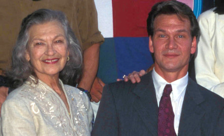 Patsy Swayze Dies; Mother of Late Actor Was 86