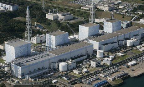 5.3 Earthquake Hits Japan Near Fukushima Power Plant