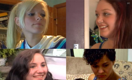 Teen Mom 3 Recap: Briana DeJesus Gives Devoin Austin the Boot