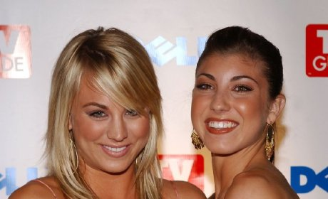 Briana Cuoco, Sister of Kaley Cuoco, to Audition on The Voice
