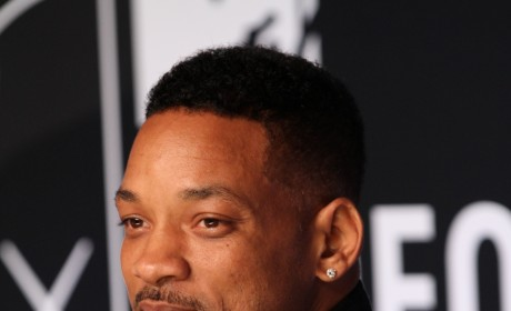 Happy 45th Birthday, Will Smith!
