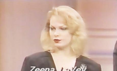 Famous Satanist Looks A LOT Like Taylor Swift