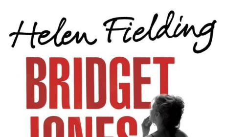 Bridget Jones: Made About the Boy Cover