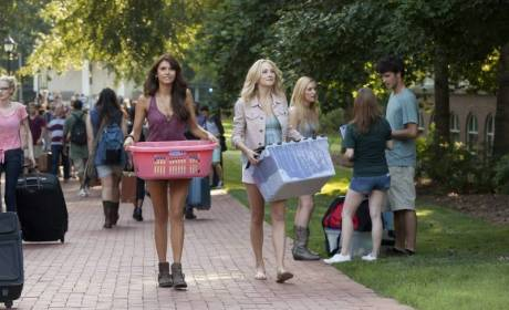 What did you think of The Vampire Diaries Season 5 Opener?