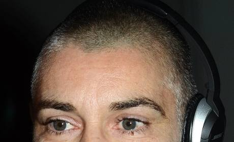 Sinead O'Connor Says Miley Cyrus Feud is Over, Gets Cheek Tattoos