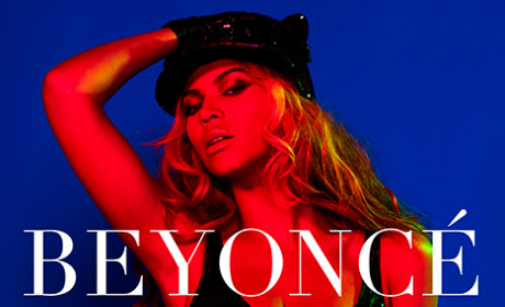 Beyonce 2014 Calendar: On Sale Now!