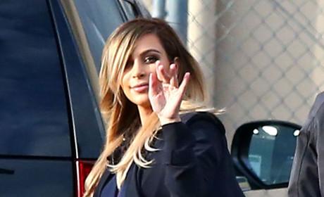 Does Kim Kardashian deserve a Hollywood Walk of Fame Star?
