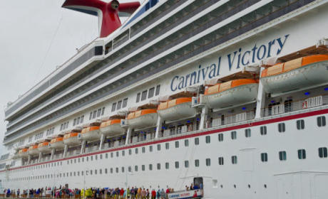 6-Year Old Dies on Board Carnival Cruise Ship