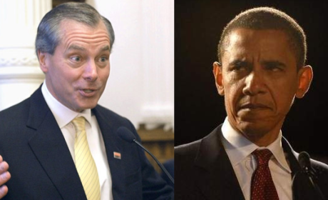 Obama Impeachment Urged By David Dewhurst Over Benghazi, Health Law & Border Control