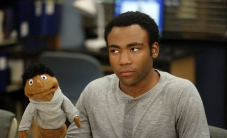 Donald Glover Explains Community Departure Via Series of Disturbing Instagram Messages