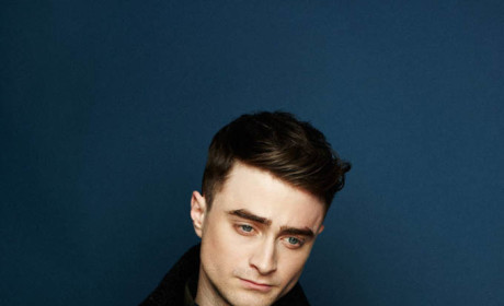 Daniel Radcliffe for Flaunt
