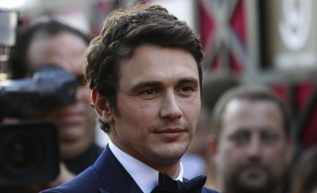 James Franco For Fifty Shades of Grey? Britney Spears Votes Yes!