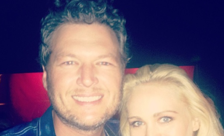 Blake Shelton: Cheating on Miranda Lambert With Lindsay Sporrer?
