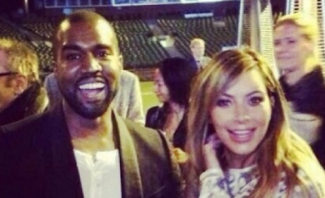 Kim Kardashian-Kanye West Wedding Date Set! Kimye to Marry on ...
