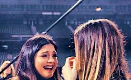 Happy Siblings
