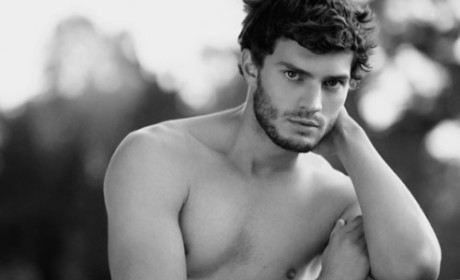 Jamie Dornan Naked: NOT Coming to Fifty Shades of Grey Movie?!