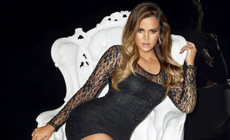 Kardashian Kollection: Totally Sold Out in the UK!