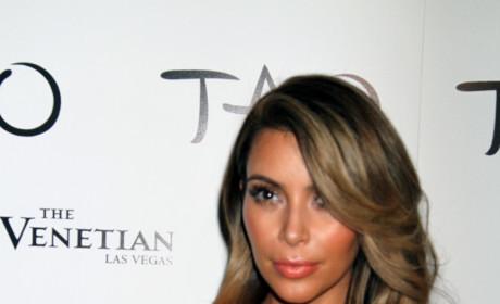 Is Kim Kardashian more influential than Michelle Obama?