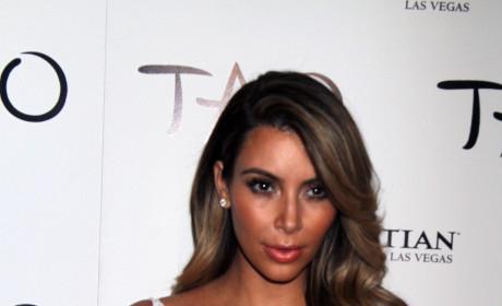 Should Kim Kardashian pose in Playboy again?