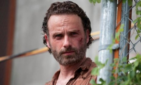 The Walking Dead Season 5: Confirmed!