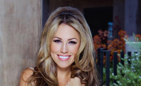 Jessica Hall Playboy Photos: She's on Top!