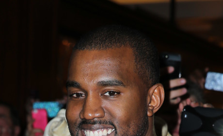 Kanye West Postpones Concert Dates Due to Damaged Equipment